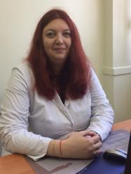 Курпаченко Юлия Александровна