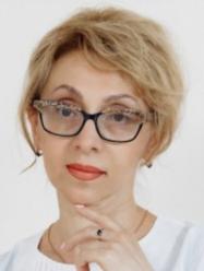 Юрасова Светлана Сергеевна