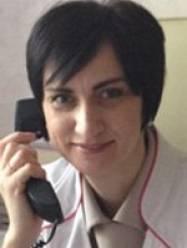 Юреня Елена Васильевна
