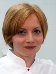 Забелова Юлия Валерьевна