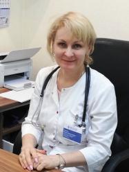 Забиран Ирина Ивановна