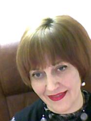 Заболотная Анжелика Михайловна