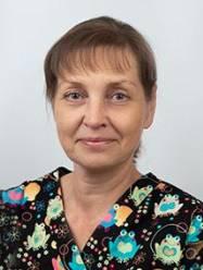 Загальская Ольга Казимировна