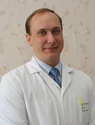 Загородный Геннадий Михайлович
