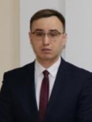 Загоровский Иван Владимирович