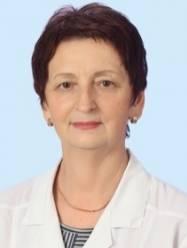 Заяц Тамара Николаевна