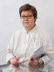 Збойчик Тамара Николаевна