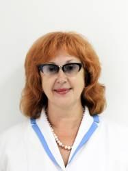 Зеленкова Маргарита Николаевна