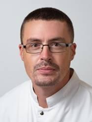 Жигальский Дмитрий Геннадьевич
