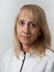 Жуковская Ирина Анатольевна