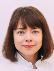 Жуковская Наталья Александровна