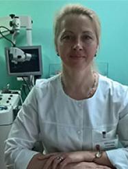 Зубковская Светлана  Анатольевна