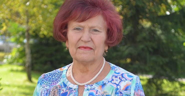 Кардиолог-геронтолог в Минске Дубровская Каролина Константиновна