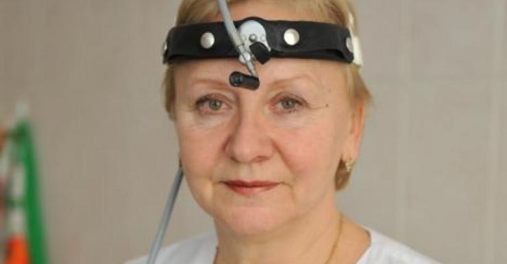 Лор в Минске Буцель Анна Чеславовна