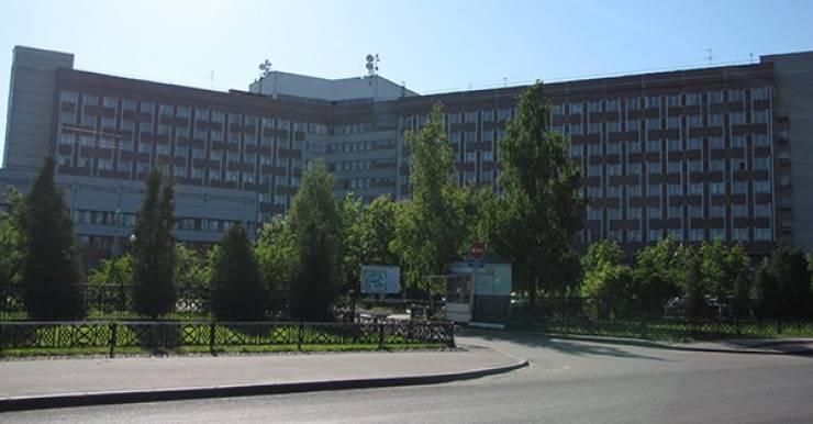 В Минске работает Республиканский центр гастроэнтерологии  на базе 10-й больницы