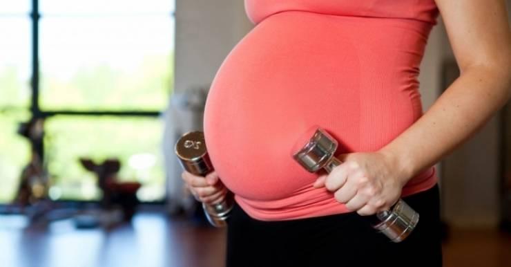 Каждый килограмм избыточного веса во время беременности влияет на здоровье потомства - результаты исследования