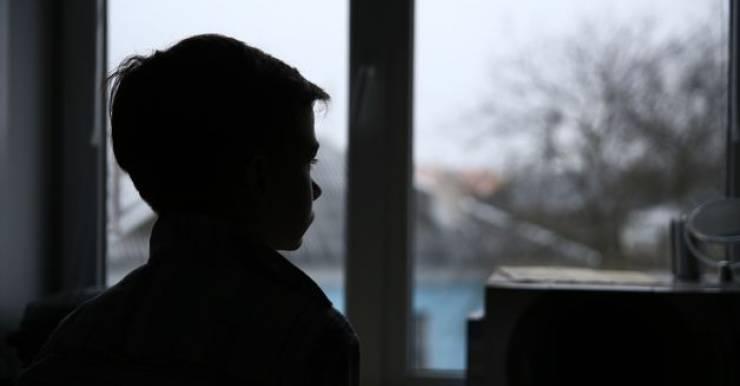 В Барановичах живет мальчик с редким генетическим заболеванием – «болезнью бабочки» (буллезный эпидермолиз)