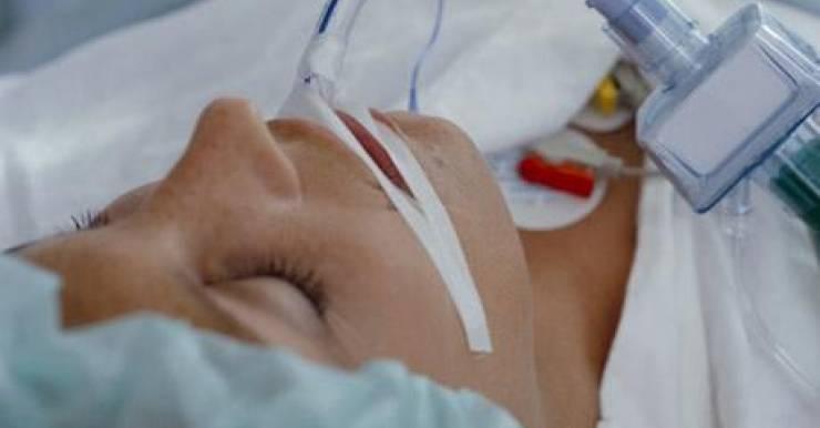 После исправления прикуса в Минской областной детской клинической больнице в кому девушка впала в кому