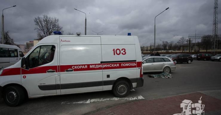 Проживший 15 лет после инфаркта мужчина умер в Гродно от стресса после небольшой аварии