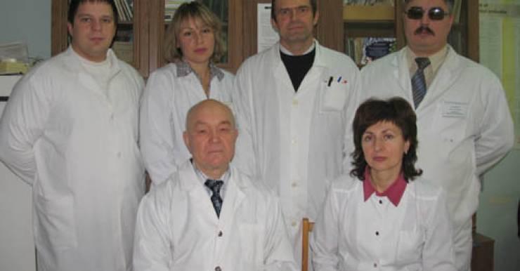 Кафедра клинической иммунологии и аллергологии