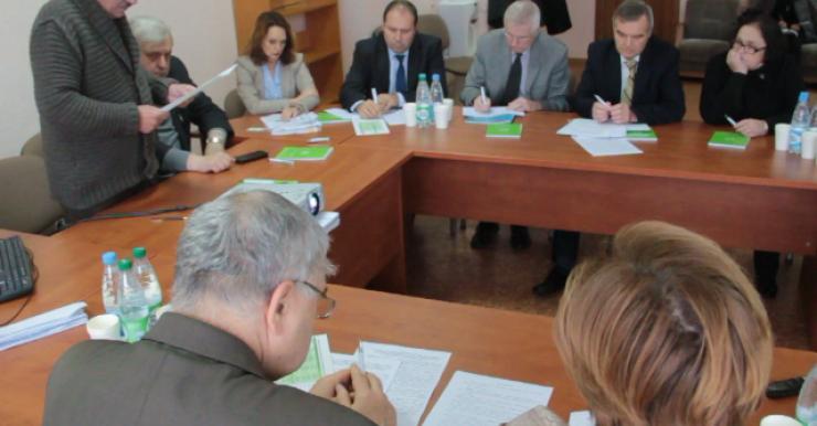Услуги клининговой компании в Минске 10 больнице обходятся дешевле, чем работа своих санитарок