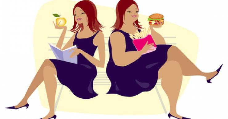 Стало известно, почему диеты и физические упражнения дают меньшее падение веса, чем от них ожидают