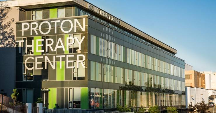 Чешский Центр протонной терапии