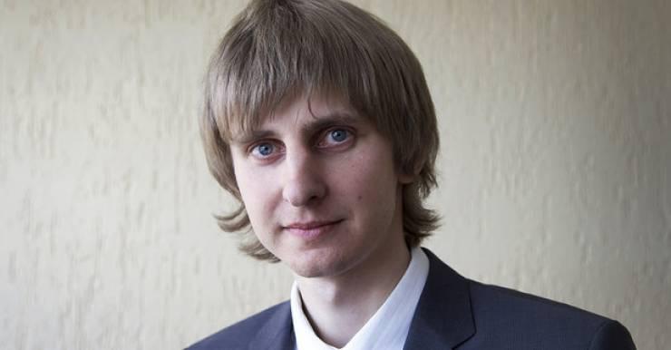 Иван Климов, анестезиолог-реаниматолог в Минске