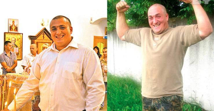 За шесть лет молодой лесник из Жодино набрал 60 килограммов лишнего веса [фото]