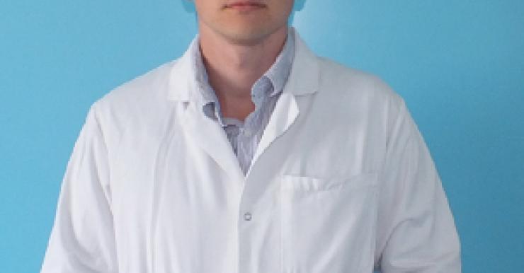 Гомельский врач-травматолог рассказал на своем сайте, что заражен гепатитом С