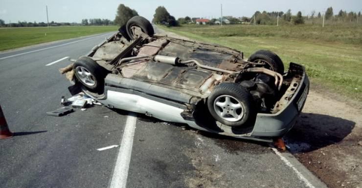 Сообщение о трагедии, произошедшей в августе прошлого года на трассе в Смолевичском районе, вряд ли оставило равнодушным хоть кого-то.