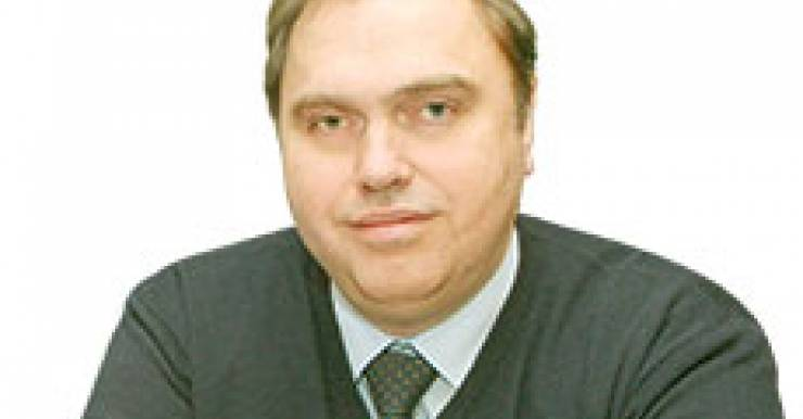 Главврач в Минске Караник Владимир Степанович