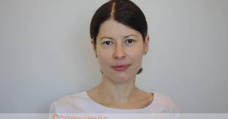 Вороненко Алеся Петровна доктор стоматолог в Минске