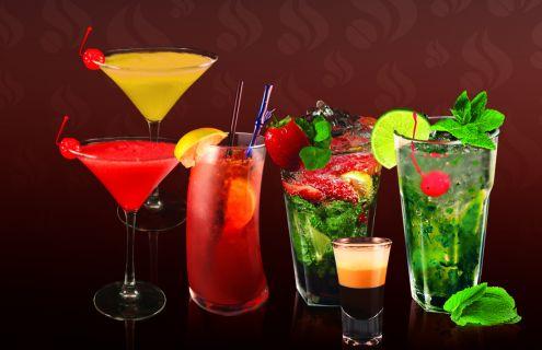 По информации родственников, перед тем как почувствовать недомогание, он выпил 2-3 алкогольных коктейля.