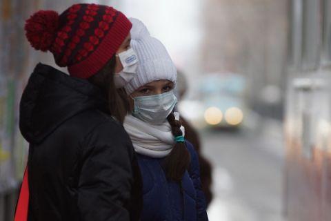 Свиной грипп A (H1N1) в Беларуси: на 1 февраля эпидемии нет, заболели только 38 человек - официальные данные от санитарного врача Гаевского