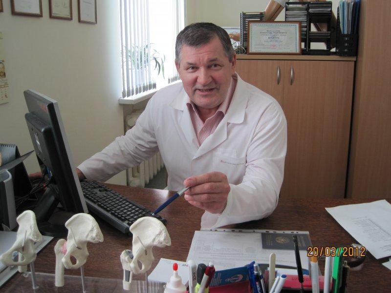Лучший ортопед в минске эндопротезирование тазобедренного сустава в минске здоровье суставов глюкозамин